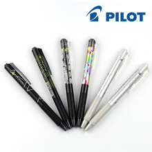 Japan Pilot FriXion 3/6/16PCS LFBK-23EF Magic Erasable Press Multicolor Touchable Gel Ink Pen School Office Supplies 0.5 mm