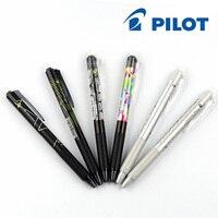Japan Pilot FriXion 3 6 16PCS LFBK 23EF Magic Erasable Press Multicolor Touchable Gel Ink Pen
