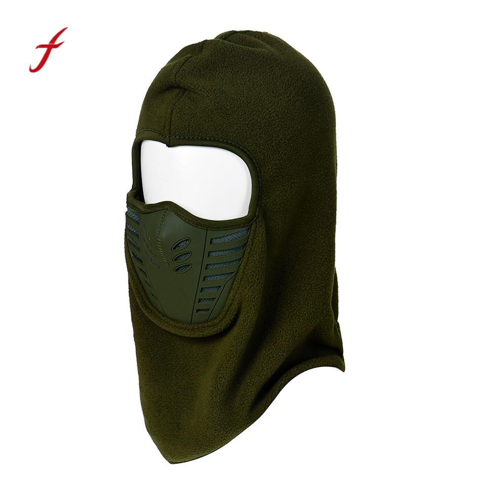 High Quality Outdoor Hood Ski Neck Face Mask Bike Windproof Motorcycle Face Mask Hat Nec ...