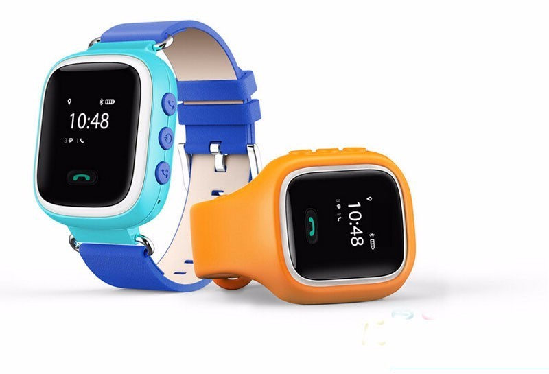 paragon kids watch