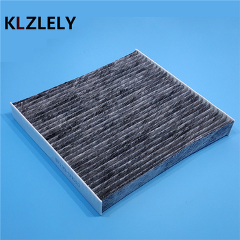 For LEXUS NX200t NX200t AWD NX300h NX300h AWD Activated Carbon Air Filter 87139-0N010 87139-30040 image