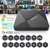 DOLAMEE D5 Android 5.1 TV Box 1GB/GB Rockchip RK3229 Quad-core 2.4G Wifi Kodi 16.1 Fully Loaded 4K HDMI Streaming Media Player