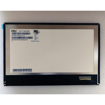 For IVO 10.1inch LCD Screen Display Panel M101NWWB R3 Digitizer Replacement