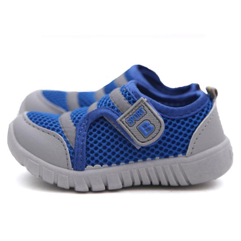 2016 Hot baby schoenen 13-15.5 cm kinderschoenen Merken sneaker - Kinderschoenen - Foto 5