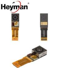 هيمان كاميرا وحدة ل نوكيا 950 XL Lumia المزدوج سيم (الرئيسي) الخلفية التي تواجه الكاميرا وحدة شقة كابل استبدال جزء