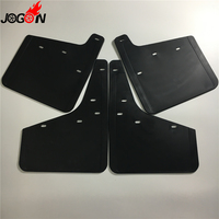 For Mitsubishi Pajero Montero 2007 2016 Car Front Rear Mud Fender Flaps Splash Guards Mudflaps Mudguard
