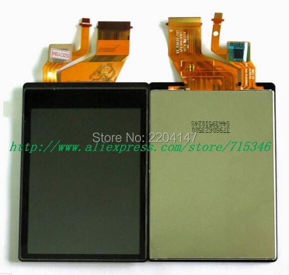 Prix pour NOUVEAU LCD Écran D'affichage pour SAMSUNG WB200 WB200F WB250 WB250F WB280 WB280F WB800 WB800F WB350 WB350F Appareil Photo Numérique + Tactile