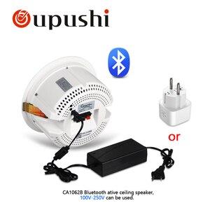 Image 2 - Bluetooth天井スピーカーホームグラウンドミュージックシステム; 店特別な背景音楽システムのための美容院