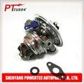 Турбокомпрессор картридж VB6 узел сердцевины турбокомпрессора CHRA турбина для Toyota Avensis 2 0 TD CDT220 81 кВт 110 HP-17201-27010/VF420034