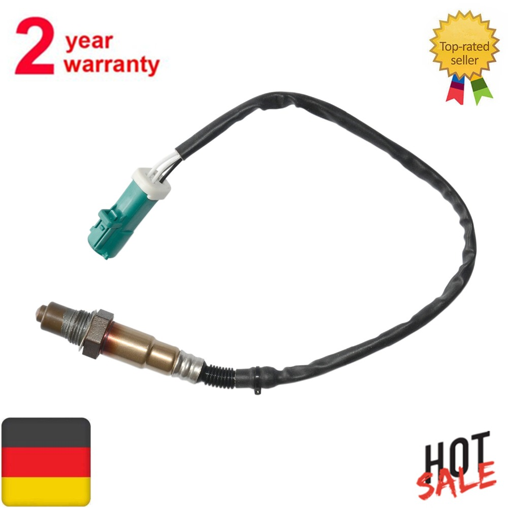 small resolution of for ford fiesta focus mk1 connect lambda oxygen o2 sensor 1 25 1 4 1 6 1 8 2 0 2 5