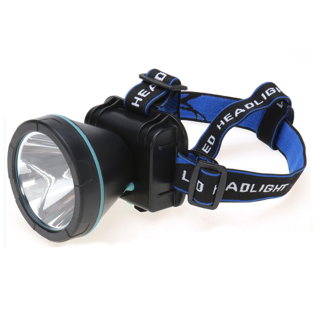 XML T6 LED Headlight Headlamp Light Torch Charger LED Headlight Headlamp Head Lamp 2 switch Mode