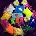 Бесплатная доставка 5 мм hama бусины около 500 шт./пакет 72 цвета