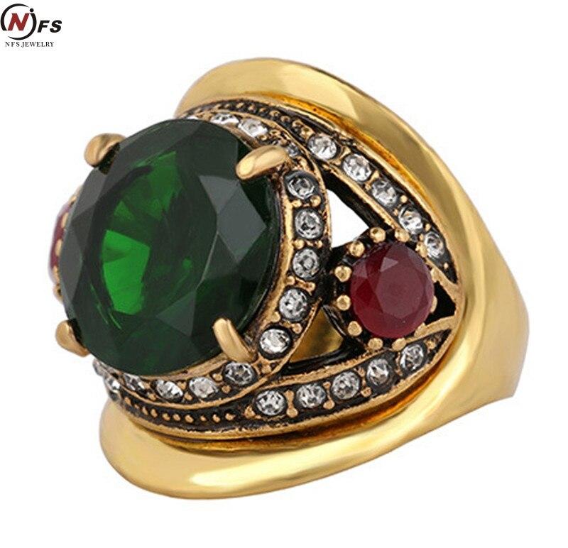 Online Buy Wholesale turkish wedding rings from China turkish