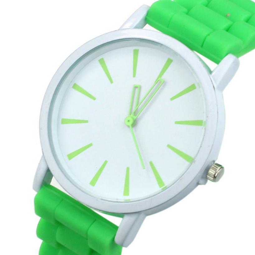 Tooptoot 2016 orologi donna Casual Quartz Watch men R