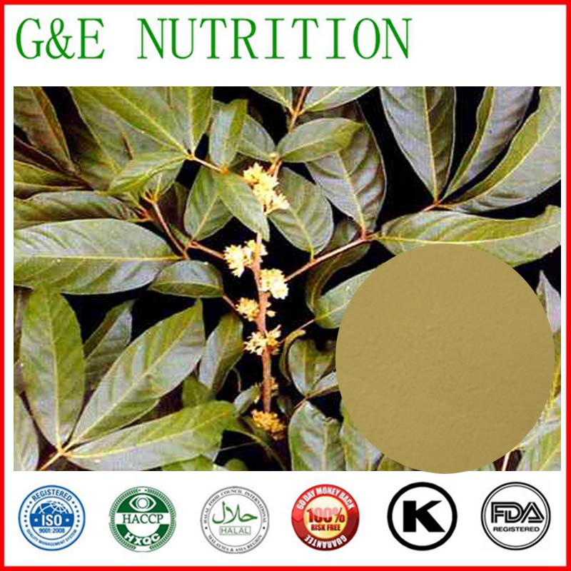 Xian Great  Excellent Group Co.,Ltd. 100% Pure and top quality Muira Puama Extract, for hair loss and balding
