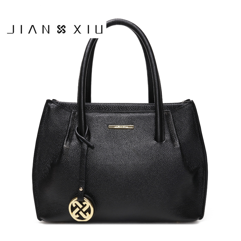 Luxury Handbags Women Bags Designer Genuine Leather Handbag Bolsa Feminina Sac a Main Bolsos Mujer Bolsos Shoulder Bag Big Tote luxury leather handbag women messenger bag designer for 2018 famous brands tote shoulder bolsa feminina sac a main mujer vintage