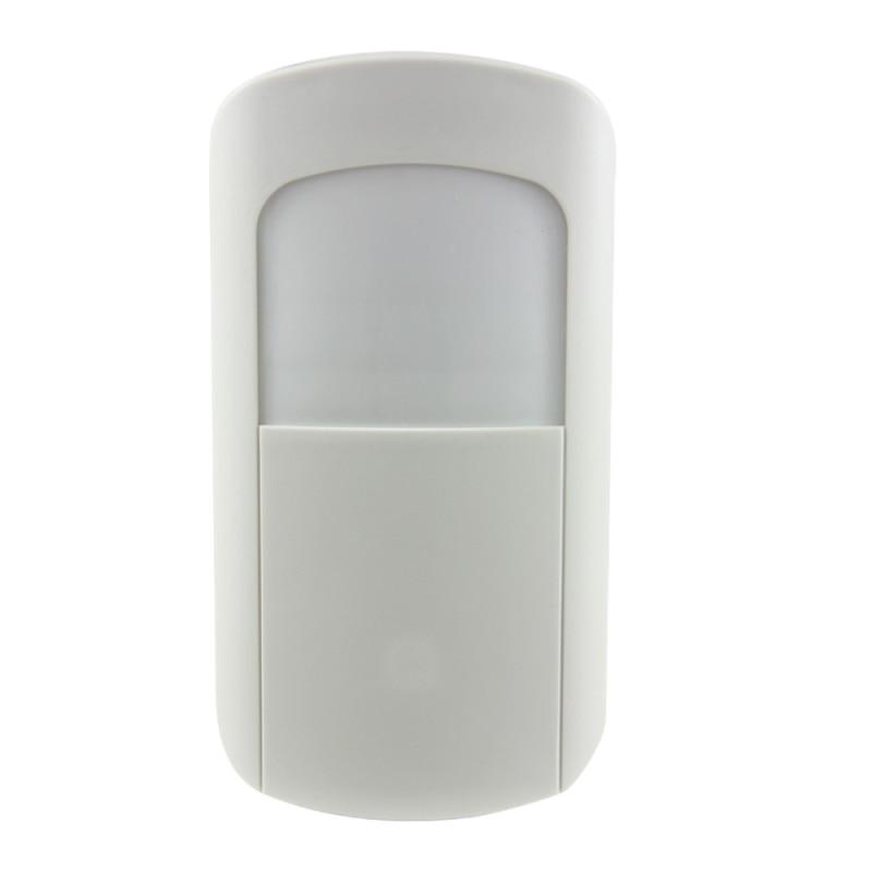 868MHZ wireless PIR Motion Sensor Infrared Motion Detector for 1527code GSM WIFI PSTN Alarm Security System galo infrared beam motion detector for home security gsm wifi pstn alarm system wired wireless 2 beam sensor