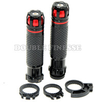 7 8 22mm Universal Motorcycle Handlebar Handle Bar Grips Motorbike Hand Bar Ends For KTM 690