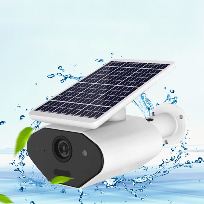 L4 CCTV Camera 6pcs LEDs Wifi PIR Detection Waterproof Solar Energy Charging SL@88L4 CCTV Camera 6pcs LEDs Wifi PIR Detection Waterproof Solar Energy Charging SL@88