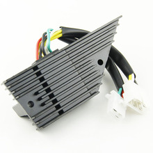 Motorcycle voltage regulator rectifier for HONDA CB650 1983 1984 1985 CB700 Nighthawk 1986