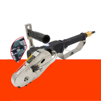 Woodworking Strong Handle Pneumatic Cleaner Stripper Machine For Carton Waste Paper Used in Carton Box Making Factory BM X8|Power Tool Sets| |  -