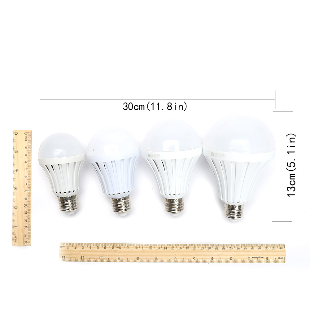 E27 led energy saving lamp smart emergency light bulb lamp home e27 led energy saving lamp smart emergency light bulb lamp home commercial outdoor lighting 5w 7w 9w 12w 220v in emergency lights from lights lighting on aloadofball Gallery