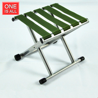 Fishing Chair Picnic Beach Stools Light weight Foldable Laptop for Camping Stools Portable Folding Bath Barbecue Outdoor