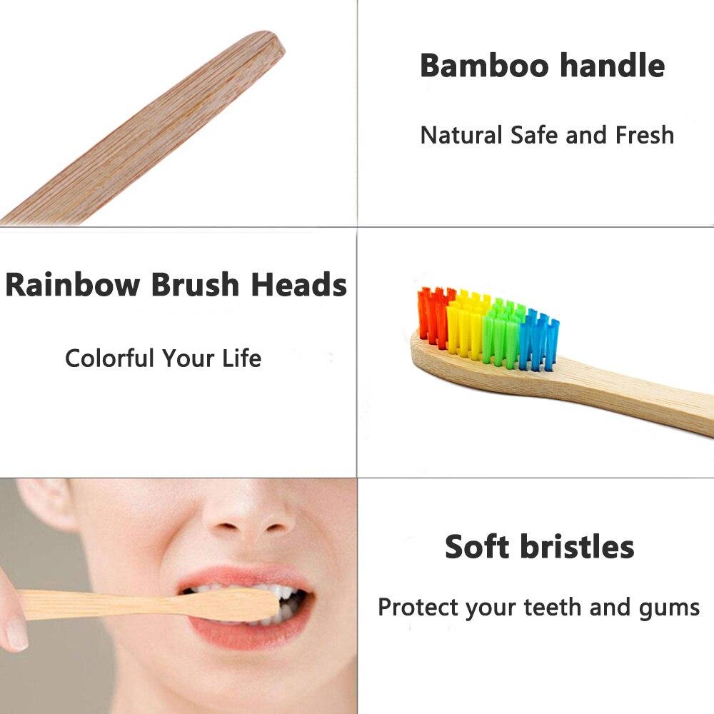 FT04 medium hard toothbrush
