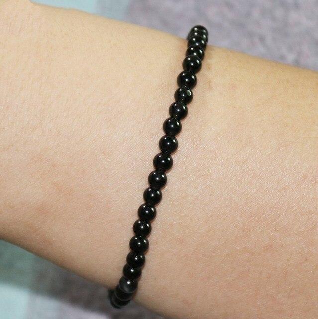 Bijoux En Tourmaline Bracelet