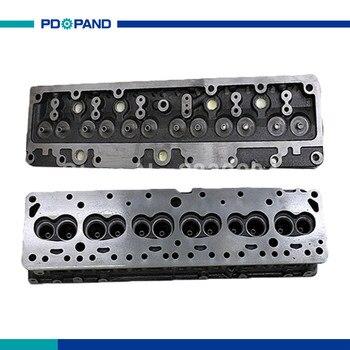 Voor Toyota Land Cruiser 4.0L motor motor deel 3F blote cilinderkop 11101-61060 11101-61050