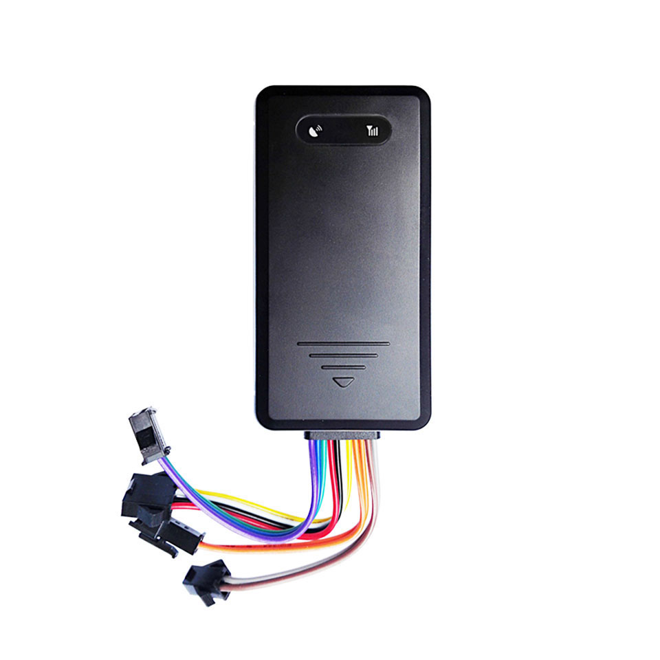 Goome Gmnw Gsm Gps Tracker Professional Locater Built In Battery For Vehicle Car Motorcycle Micro Locating Cut Off Oil Power