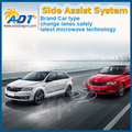 2016 News Car blind spot assist detection system With Mirror Alarm For Nissan Loulan 2015