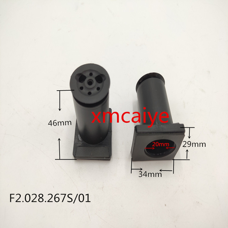 Forwarding Sucker For Heidelberg SM52 SM72 SORD SM102 Printers Parts /& Equipment