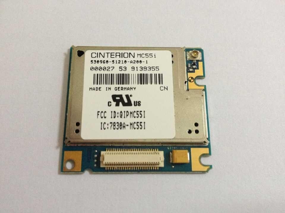 CINTERION MC55I GSM GPRS EDGE Modem 100 New Original Genuine Distributor in Stock On Sale 5