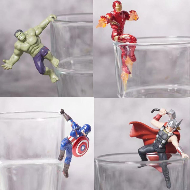 mini-font-b-marvel-b-font-avengers-action-figure-toys-captain-america-thor-odinson-iron-man-robert-hulk-bruce-banner-deadpool-pvc-figurine-toy
