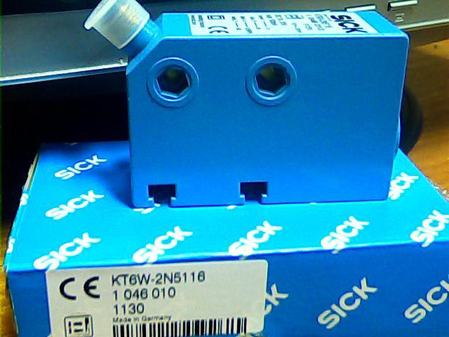 New and original KT6W-2N5116 1 046 010 1615  Color code sensorNew and original KT6W-2N5116 1 046 010 1615  Color code sensor