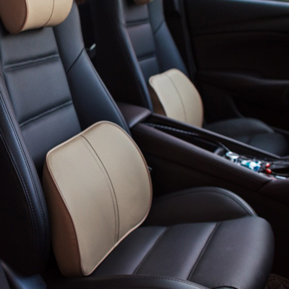 Beste Ergonomische Autostoel Taille Kussen Automobiel Memory Foam DB-87