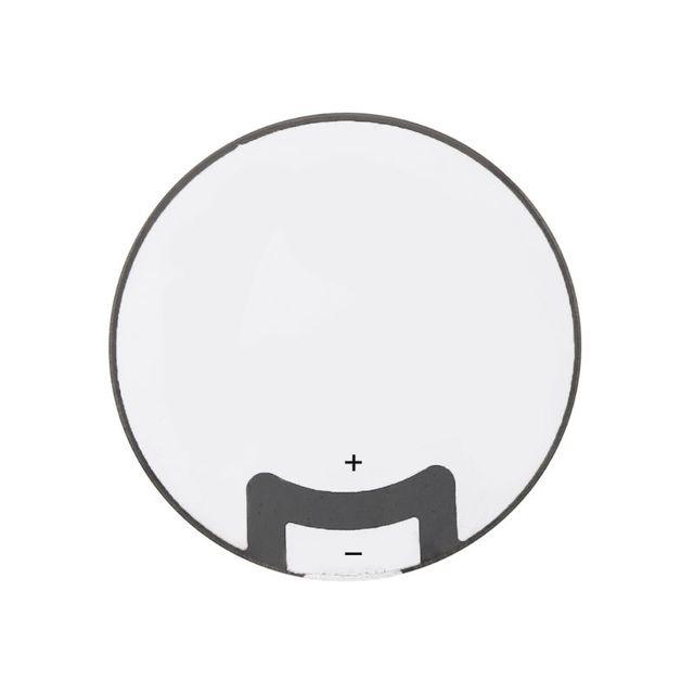40 KHz 35W Piezoelectric Ceramic Sheet Ultrasonic Clean Transducer Plate