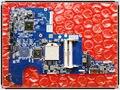 597674-001 para HP G62 CQ62 G62-A05SW G62-A15SW g62 cq62 la placa madre del ordenador portátil el 100% PROBÓ muy bien
