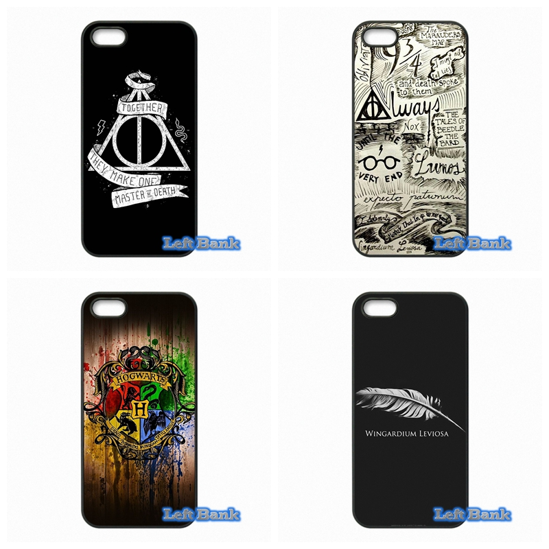 detailed look 7fe2b 50e30 Harry Potter Hogwarts Phone Cases Cover Blackberry Z10 Q10 HTC Desire 816  820 One X S M7 M8 M9 A9 Plus