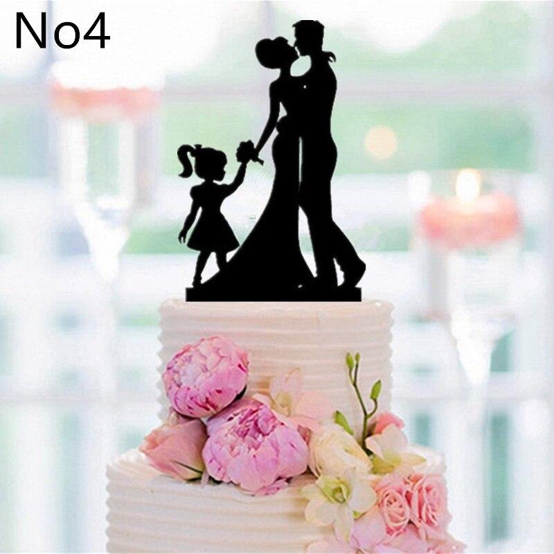 Materiais p decoração de bolo