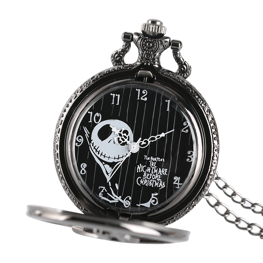 The Nightmare Before Christmas Jack Skellington Tim Burton Movie Kid ...