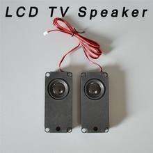 Динамик для ТВ, lcd рекламный аппарат динамик 8 Ом 5 Вт 5 Вт