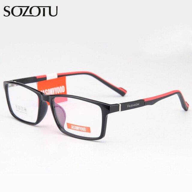 02cfefdc78 Children TR90 Optical Eyeglasses Frame Boys Girls Student Myopia  Prescription Eye Glasses Spectacle Frame For Kids YQ198