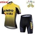 2019 nueva camiseta de ciclismo para niños, ropa de ciclismo, pantalones cortos con almohadilla de gel 3d, ropa de ciclismo transpirable para niños, ropa ciclismo maillot