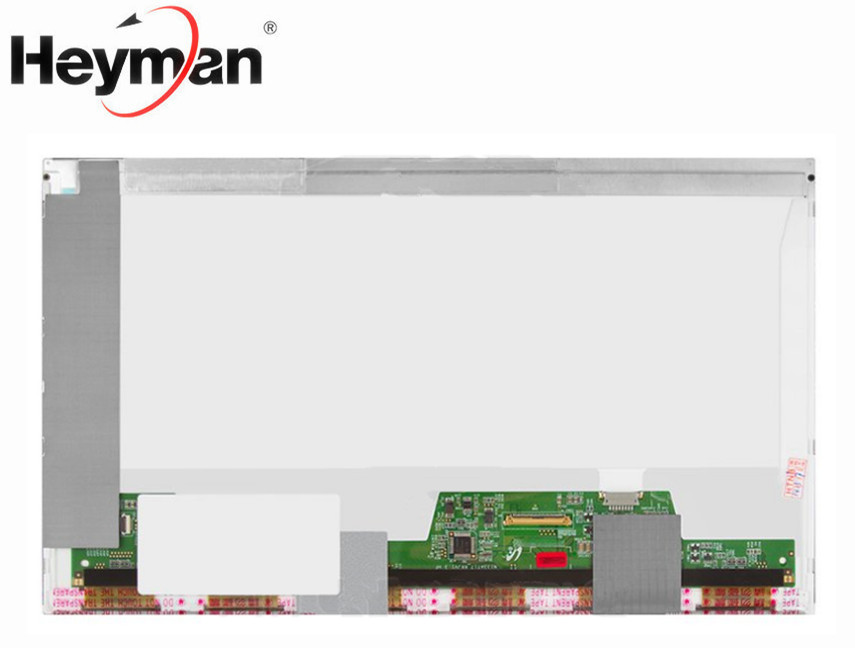 Heyman 13.3LCD display screen N133BGE-L11/L21/LP133WH1(TL)(A1)/(TL)(A2)/(TL)(A3)/(TL)(B1)for Laptops Replacement parts tl w5mc1