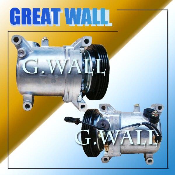 High Quality auto ac compressor for car suzuki swift 4s sx4 2006 2007 2008 2009 95200 77JA0