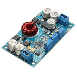 Image 4 - LTC3780 DC 5V~32V to 1V~30V 10A Automatic Step Down Regulator Charging Module 77.6 x 46.5 x 15mm Board Integrated Circuits