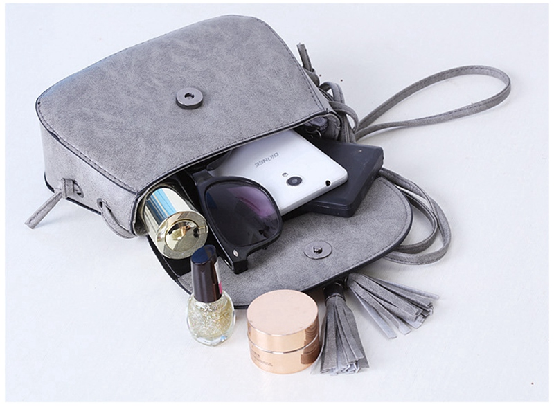 Explosion promotion in 2019, low price one day snapped up, Handbags, Fashion Shoulder Bags Black one size 27