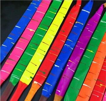 30pcs/lot Rocket Balloons Long LaTeX Print Child's Favorite - Free Ship